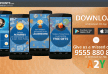 timespoint app loot offer refer and earn