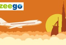 ezeego flight tickets offers