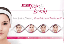 fair and lovely free recharge loot offer