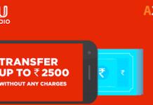 udio wallet free bank transfer visa card
