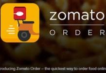 zomato order featured