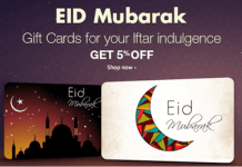 amazon eid special EIDFEST  off
