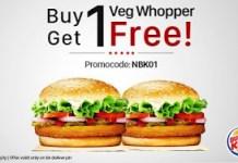 burgerking loot offer NBK