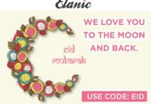 elanic eid free shipping offer