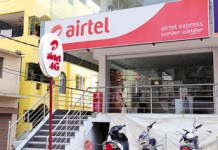 Airtel g  off loot data offer