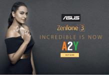 asus zenfone  flipkart launched
