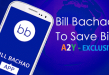 bill bachao app refer and earn