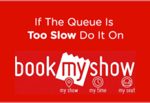 bookmyshow banner
