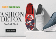 yepme shoes sale free ship at rs