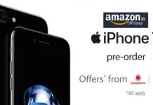 amazon apple iphone  preorder