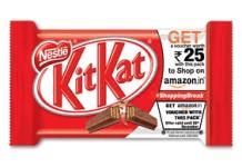 amazon kitkat loot offer