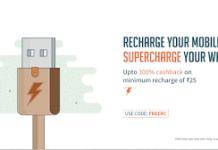 freecharge FREERC