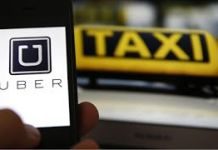 Uber Taxi loot india