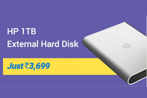 flipkart hp external hdd