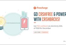 freecharge POWER