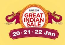 amazon great indian sale loot
