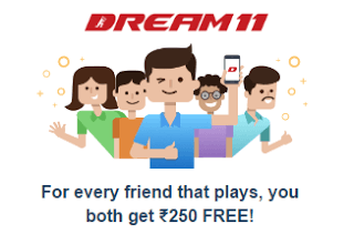 Dream11 Pro APK - Download to Play Fantasy Cricket & Earn Free Money