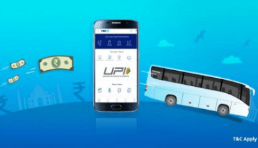 Paytm New Bus Offer