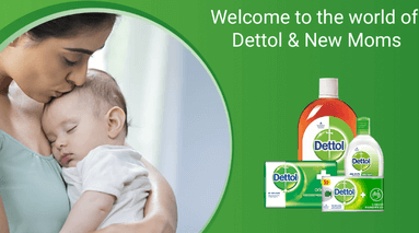 Lybrate Loot- Get Dettol and Mom Kit worth Rs 130 at Rs 29 only