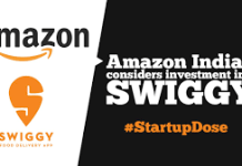 Amazon Swiggy 100% Cashback Offer