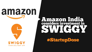 Amazon Swiggy 100% Cashback Offer
