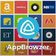 AppBrowser Refer & Earn Loot