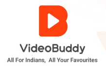 VideoBuddy Refer Code Loot