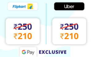 Flipkart Gift Cards on Niki
