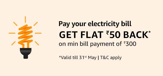 Amazon Electricity Offer