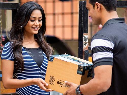 Earn with Amazon Flex