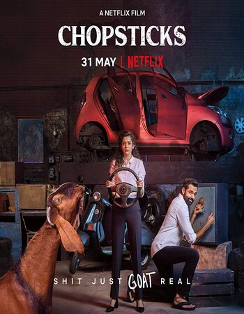 Download or Watch Chopsticks