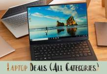 All Laptop Deals- A2Y
