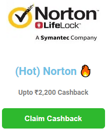 Norton Antivirus Loot