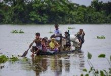 Assam Floods 2020