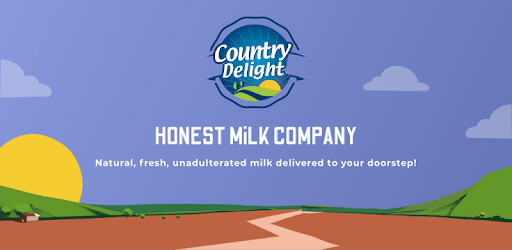 Country Delight Refer Code