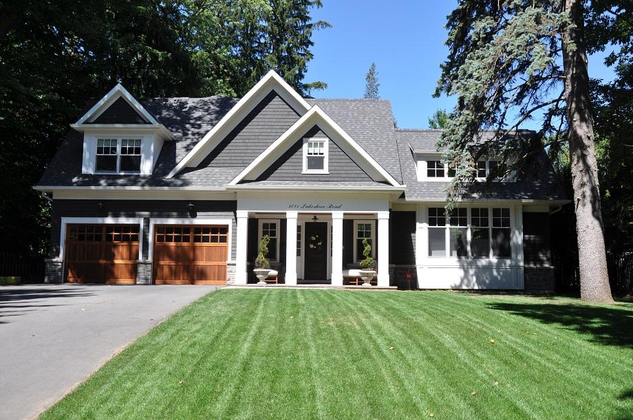 Complete Exterior Home Renovation