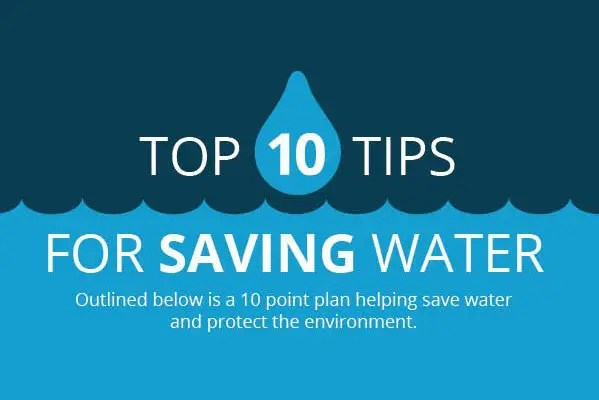 كشف تسربات المياه ونصائح ترشيد استهلاك المياه