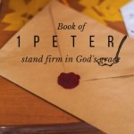 The Book of the First Peter in the Bible
