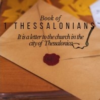 The Book of the Second Thessalonians in the Bible