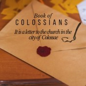 The Book of Colossians in the Bible