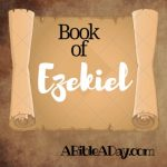The Book of Ezekiel in the Bible