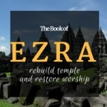 The Book of Ezra in the Bible