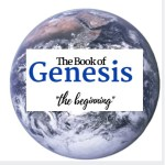 The Book of Genesis in the Bible