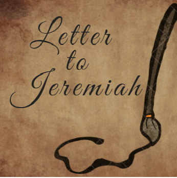 Letter of Jeremiah in the Bible (Apocrypha)