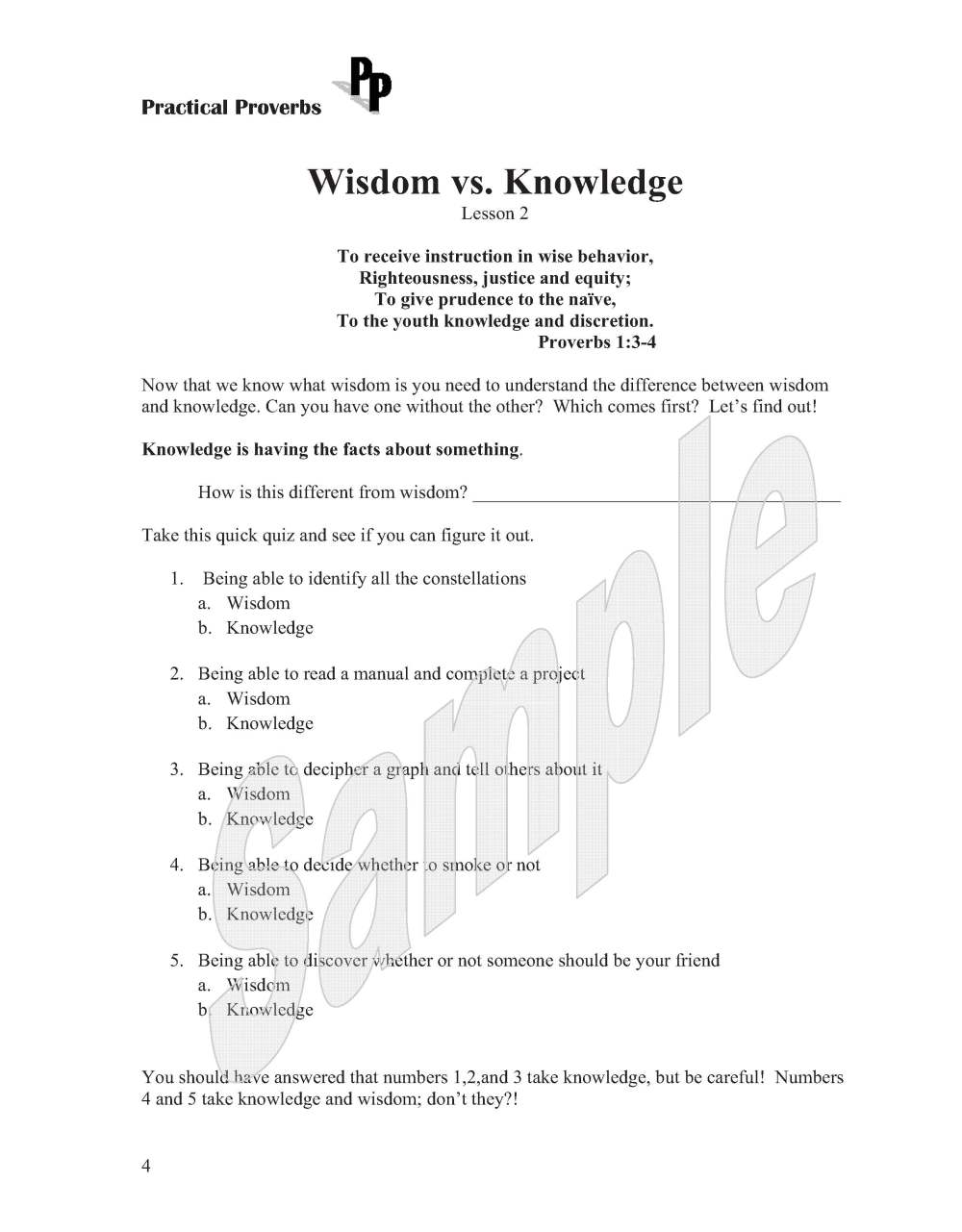 medium resolution of Proverbs Worksheets 4th Grade   Printable Worksheets and Activities for  Teachers