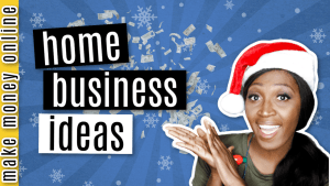 25 work from home business ideas