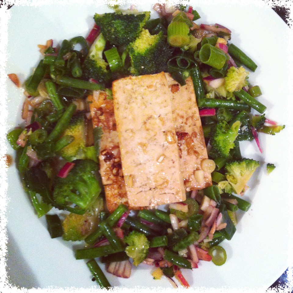 marinated tofu, asian tofu, vegan, gluten free, abi fox, revitalise, revitalise coaching, vegetarian