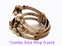 class ring size guard