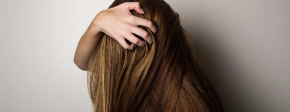 how to get rid of dandruff fast at home