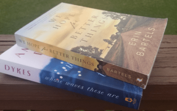 2 Authors with Debut Novels in 2019